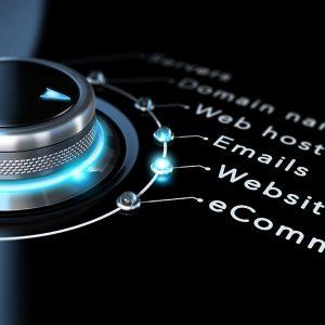 Hosting &Domains